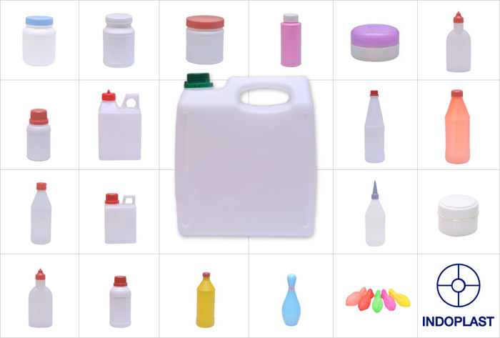 indoplast - the bottle maker